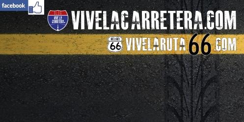 Facebook Vive la Carretera